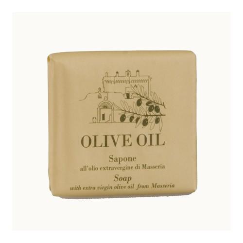 "SAPONETTA  ""OLIVE OIL"" gr 20"