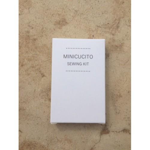 MINICUCITO WHITE IN ASTUCCIO