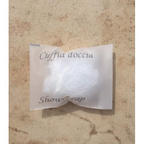 CUFFIA DOCCIA SOFT IN...