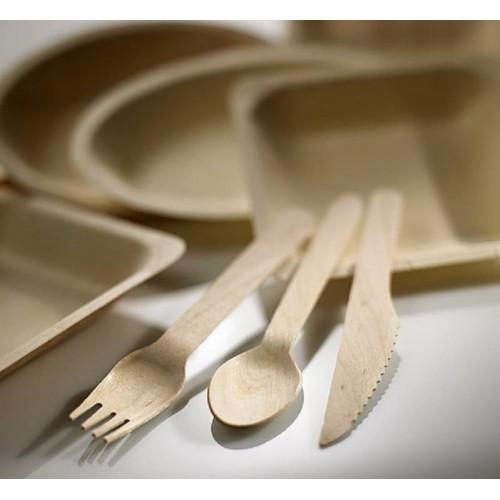 Cucchiaio in legno cm.16 -...