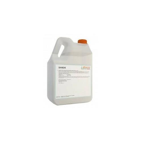 Detergente disinfettante professionale SANDIK - Tanica da 5 litri